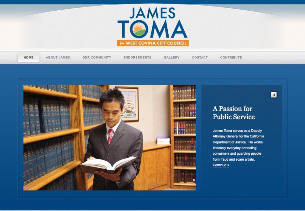 tomawebsite